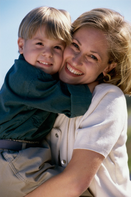 Joint custody that is easy to manage.