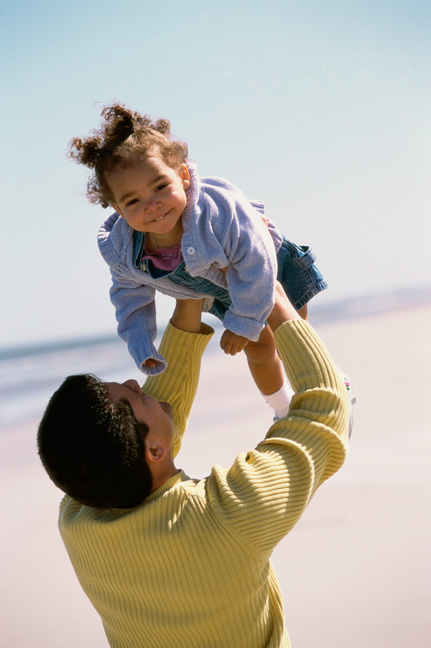 New Jersey Child Custody Laws