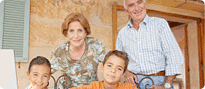 elder care can be made more effective with the OurFamilyWizard website