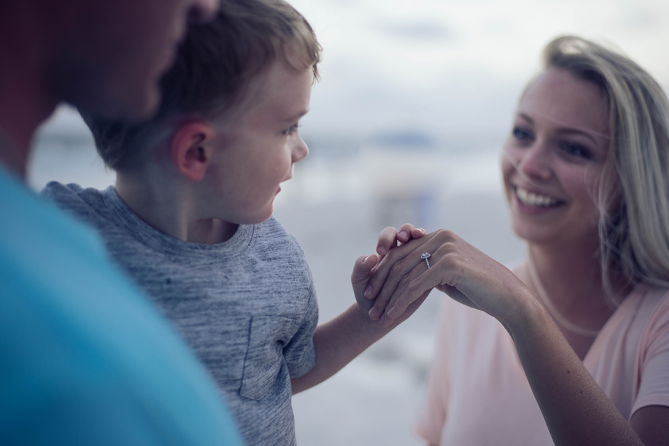 4 Considerations When Remarrying After Divorce With Kids
