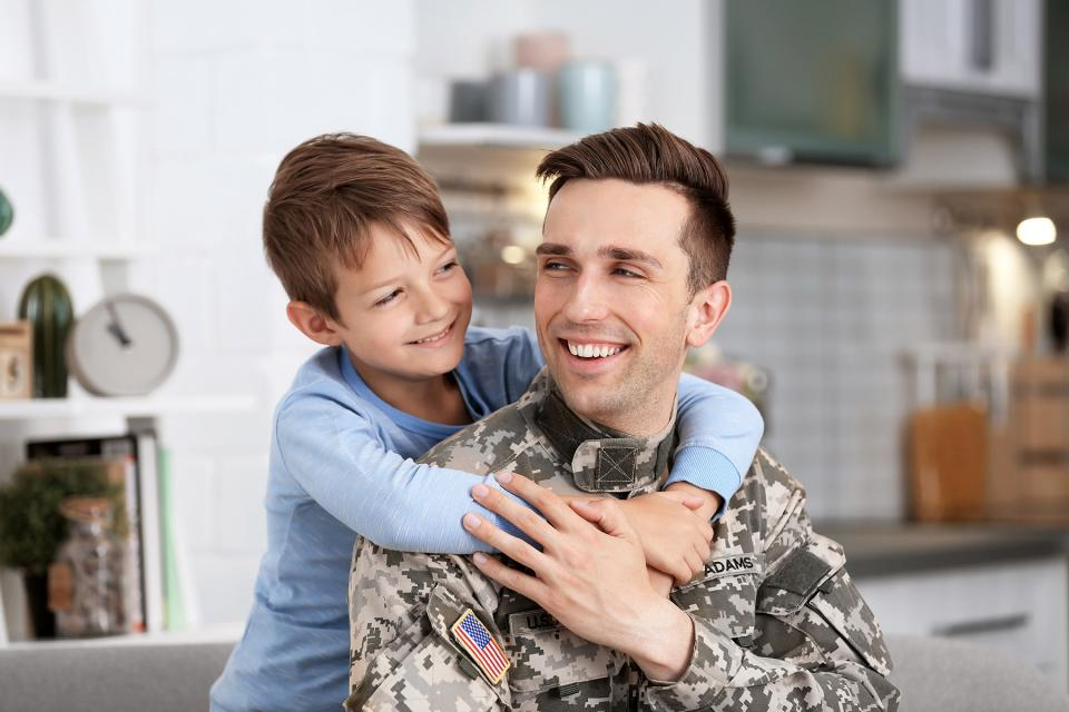 Parenting plans for families with parents who are servicemembers have unique requirements.