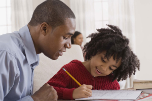 An interest in studying can support your child's academic success today and into the future.