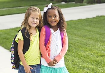 Help smooth your child's return to school with these 5 tips.