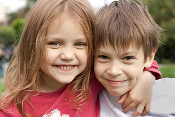 Protect children after a divorce by upholding these 8 basic rights.