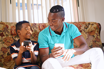 Give your family the communication tools it deserves.