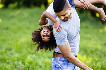 These five traits are markers of a healthy co-parenting relationship.