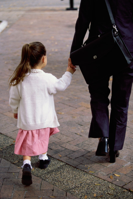 Child Custody Laws in Connecticut | OurFamilyWizard