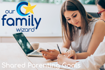 Having goals for your co-parenting will help you make steps to move beyond conflict.