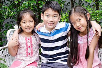 Helping your children cope with sibling rivalry is made easier with the right strategies.