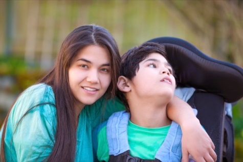When parents can manage communication, they are better able to co-parent their child with special needs.