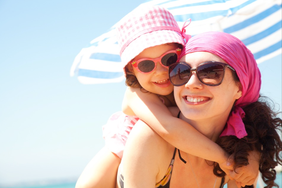 4 ways to keep your children learning all summer long.