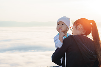 Co-parenting will always have its worries, but there are steps you can take to combat them.